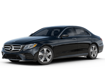 santorini airport shuttle transfer with limo car