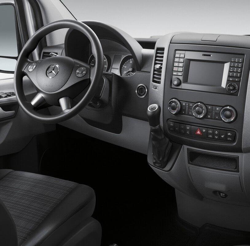 santorini airport shuttle transfer mercedes luxury mini bus